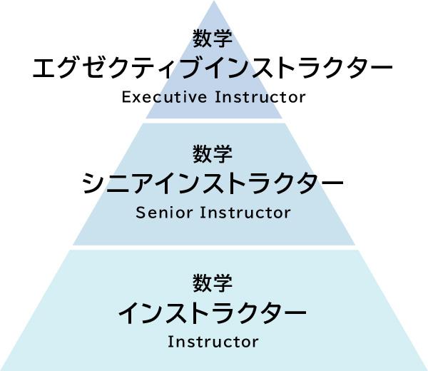 数学インストラクター制度について