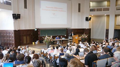 ICME(国際数学教育会議)