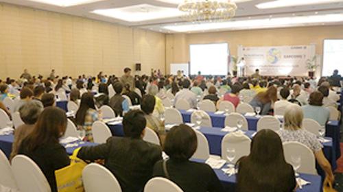 EARCOME(東アジア数学教育国際会議)