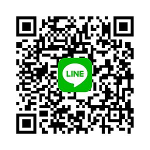 「数検LINE公式アカウント」友だち追加用QRコード