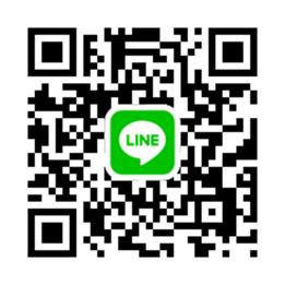 文部科学省のLINE公式アカウント<br /> 「文部科学省 子供の学び応援」<br /> 友だち追加用QRコード